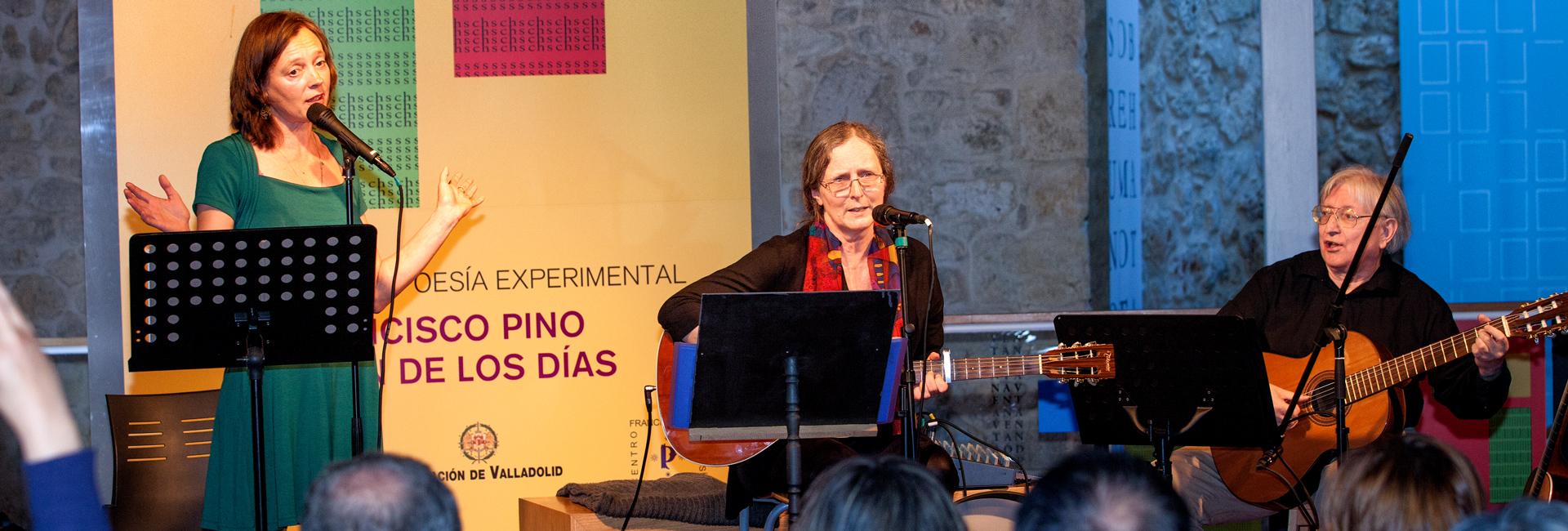 Conferences and Concert-Recital in Urueña (Valladolid), 2 june 2018